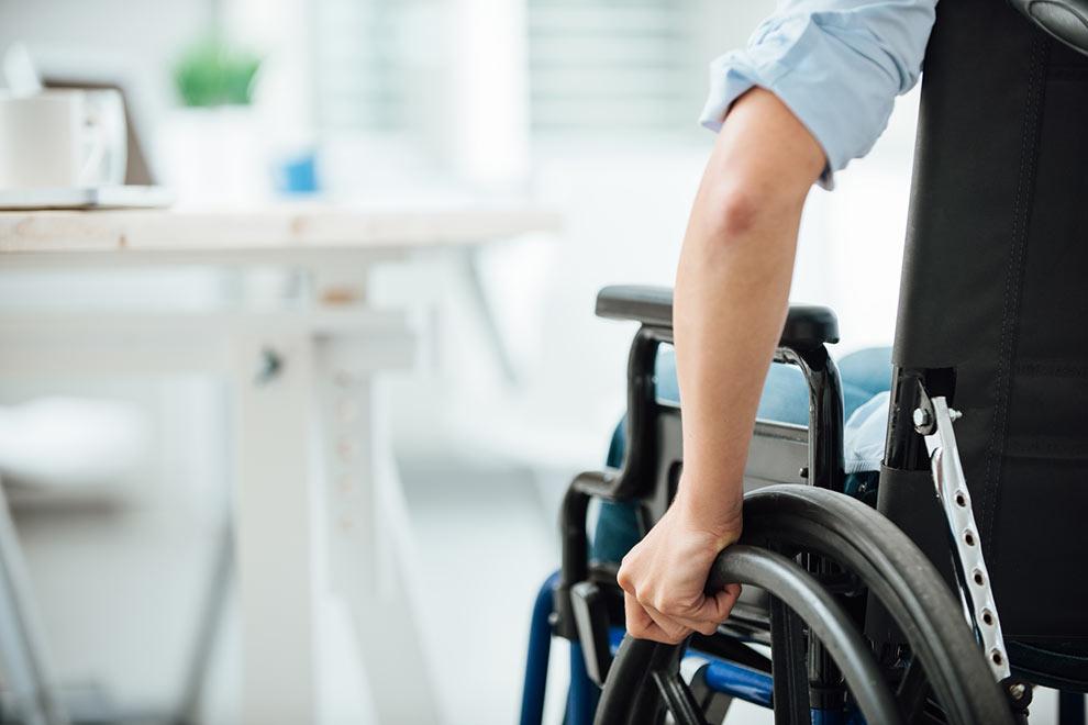 Alten- und Behindertengerechte Sanierung